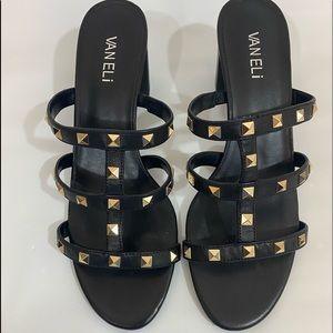 VANELI Mayda Studded Slide Sandal